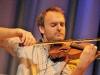 Christoph König; Foto: Christoph Giese (Tel. 0209/66125, Kto. 160 158 800, BLZ 4226 0001, Volksbank Ruhr Mitte), Aufnahmedatum: 4.12.2009, RWE Pavillon der Philharmonie Essen