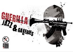 guerilla_jazz&galeries